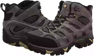 The best hiking boots for men review