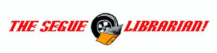 The Segue Librarian