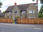 Tolkien's house..