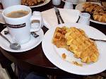 Belgian Waffles..