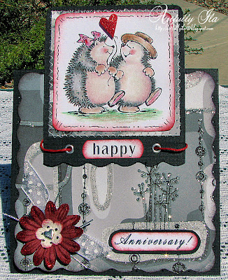 Homemade Anniversary Cards For Parents. More and more wives buy anniversary cards for husband