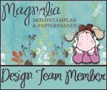 "Past Design Team Member for ""Magnolia Sweden"""