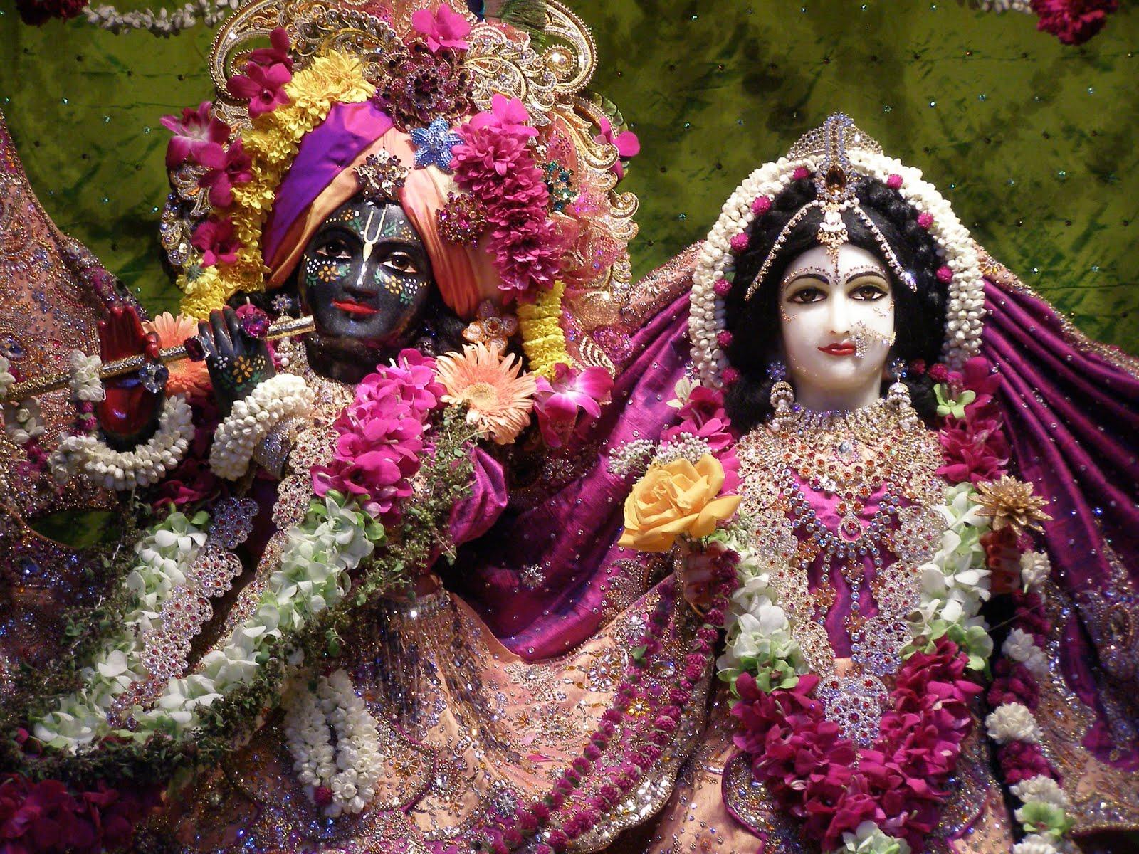 Deity Darshan: Sri Krishna Janmastami!!!