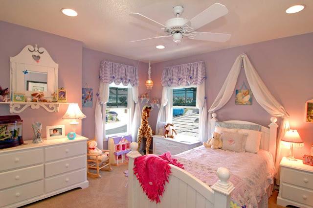 C B I D HOME DECOR And DESIGN HOME DECOR Sarah's Room Fit For