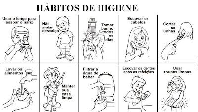 43 Higiene En El Hogar Y La Escuela Portafolio De