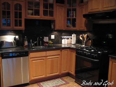 Picking Granite Kitchen Countertops