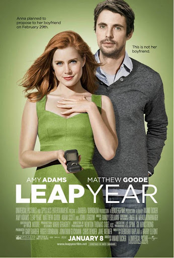 Leap Year / Prestupna Godina (2010) sa prevodom online