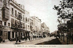 Calle Corredera.