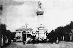 Ermita del Calvario.