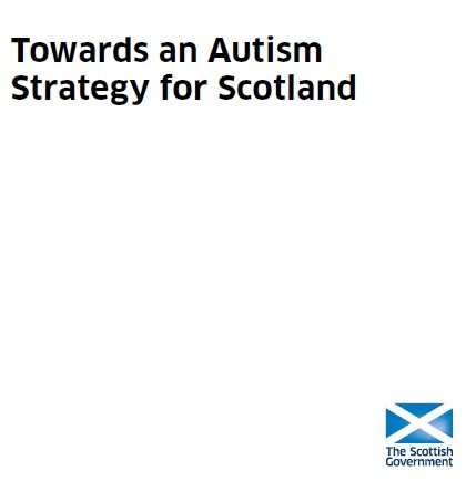 Dyslexia Untied: Scottish Government's Strategy for Autism