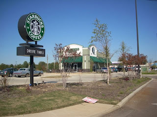Starbucks Property for Sale
