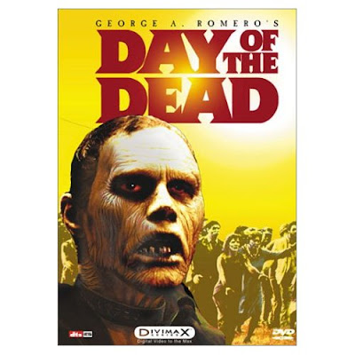 Day of the Dead - George Romero