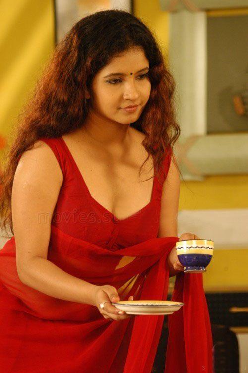 Cinesizzlers Shubha-Punja A Kannada Actress Assorted Hot -7527