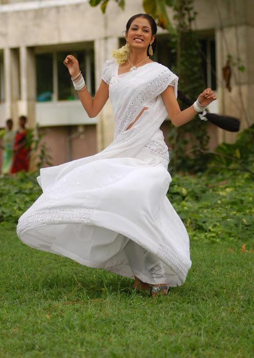 vidisha vawal in saree latest photos
