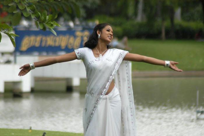 vidisha vawal in saree hot photoshoot