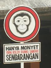 indonesia bersih dan sehat