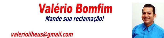 Valério Bomfim