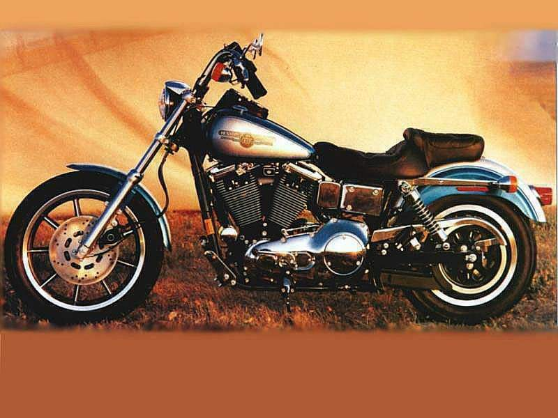 DYNA LOW RIDER FXDL/FXDLI | Harley Davidson Jakarta