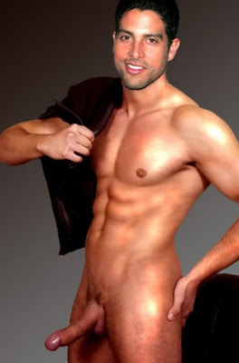 Think, that adam ayash nude consider