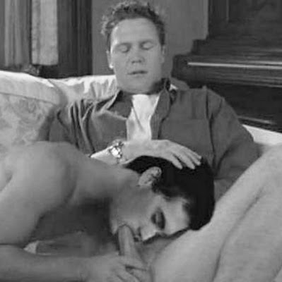 Brian krause with huge cock
