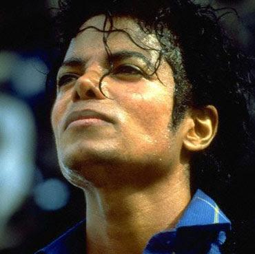 Michael Jackson jeune
