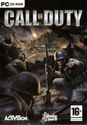 Call of Duty 1, PS3 ve X360'a çıkacak