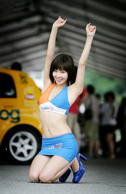 Korean sexy | Ji Yeon Soo