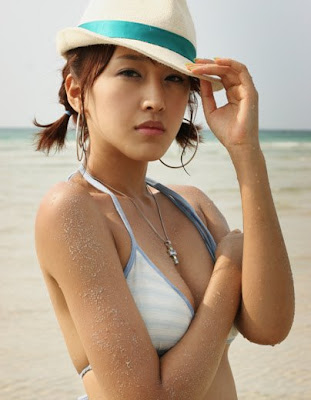 Han Yeh-Seul || gudangcewek.com