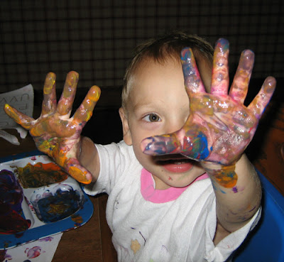 Finger+Paint+-+Sam.jpg (400×369)