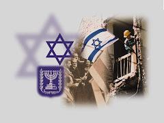 60º ANIVERSARIO DE MEDINAT ISRAEL