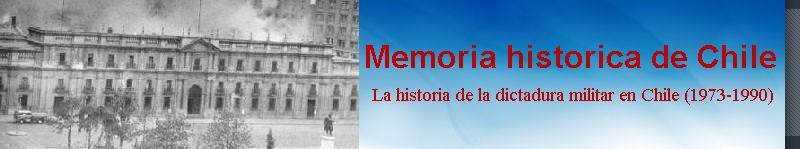 La Historia Pasada de Chile - Videos