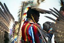 More PowWow.