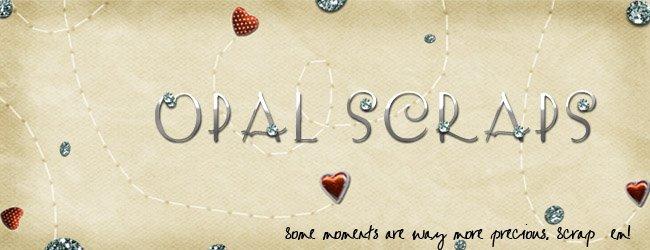 OS - Opal Scraps