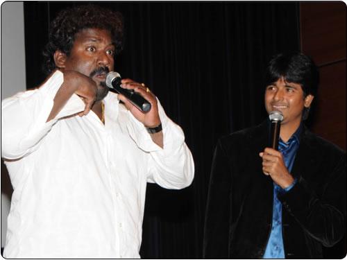 Robot Sankar and Siva Karthikeyan