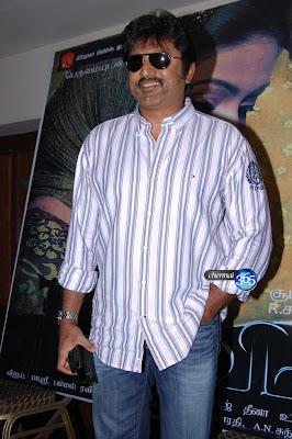 Vidiyal Sarathkumar