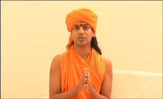 Swami Nithyananda Speaks on Jaya TV