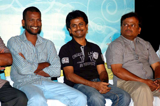 Bale Pandiya Audio launch Stills 3