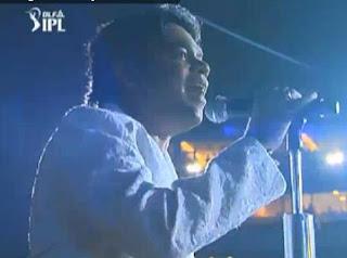 AR Rahman Live Performance during IPL 2010 Final