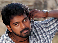 Vikranth As Anti-Hero In 'Goripalayam'