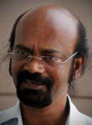 Director Naga On Ananthapurathu Veedu