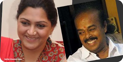 Kushboo Vs Rama Narayanan  For Producers Council President Post