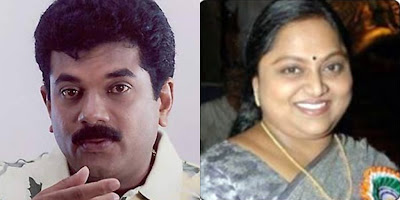 Saritha-Mukesh Divorce Case - Postponed to Sep 21 for Hearing