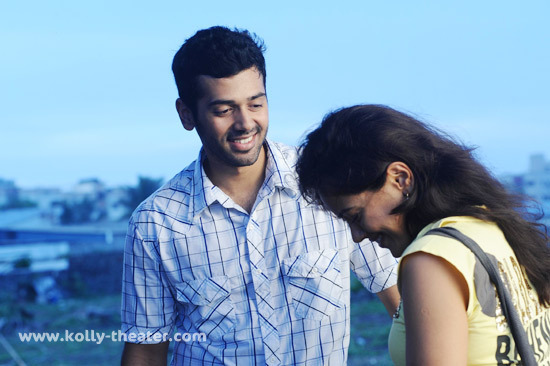 Nadunisi Naigal Movie Stills-2