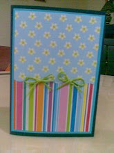 My Lovely Handmade Card 2