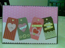 My Lovely Handmade Card 4