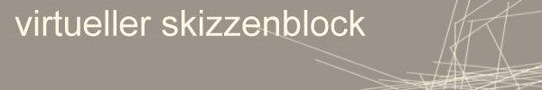 Virtueller Skizzenblock