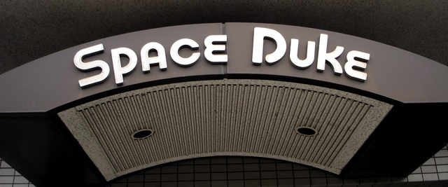 [space+duke]
