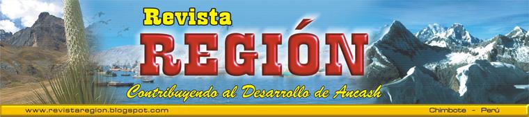 Revista Región
