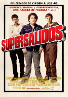 Super Cool (SuperBad) (Supersalidos)