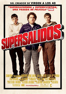 Super Cool (SuperBad) (Supersalidos)